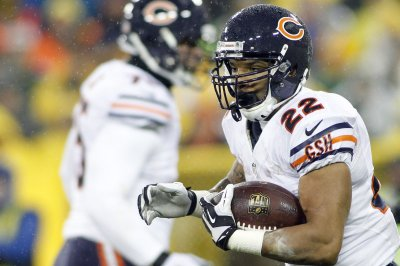 Veteran RB Matt Forte pitches coaching return to Chicago Bears Veteran RB Matt Forte pitches coaching return to Chicago Bears Matt Forte wasnt joking about wanting to coach for Bears in 2018