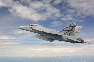 Boeing considering further Super Hornet upgrades - UPI.com