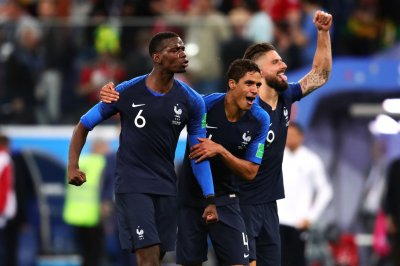World Cup: Envoy says French fans will liken Russia to holiday with victory World Cup Envoy says French fans will liken Russia to holiday with victory