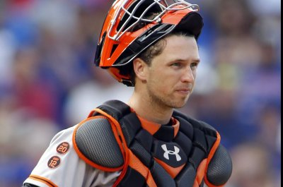 Giants will be without Posey in series finale vs. Rangers Giants will be without Posey in series finale vs Rangers