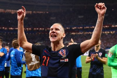 World Cup: Croatian players seen as heroes, receive high praise World Cup Croatian players seen as heroes receive high praise