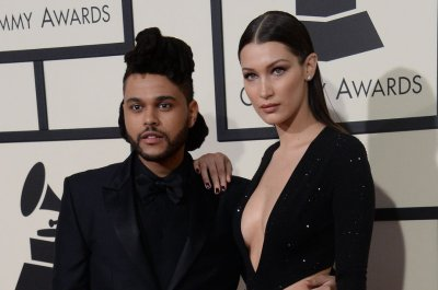 Image result for Bella Hadid and The Weeknd Split