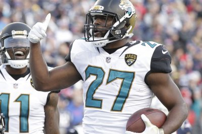 Fantasy Football: Jags' Fournette listed as questionable Fantasy Football Jags Fournette listed as questionable