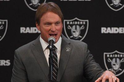 Oakland Raiders camp notebook: Jon Gruden to impose new discipline Oakland Raiders camp notebook Jon Gruden to impose new discipline