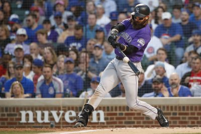 Rockies, Giants get together often in next nine days Rockies, Giants get together often in next nine days Rockies Giants get together often in next nine days