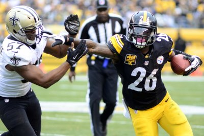 Le'Veon Bell no-show at practice; Kevin Colbert, Pittsburgh Steelers frustrated LeVeon Bell no show at practice Kevin Colbert Pittsburgh Steelers frustrated