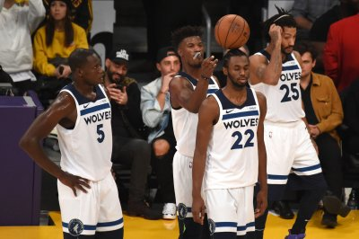 Timberwolves trade Jimmy Butler to Sixers Timberwolves trade Jimmy Butler to Sixers