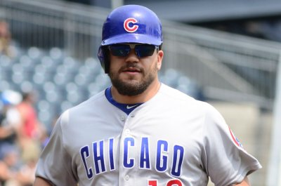 Chicago Cubs return home for key series with fast-closing Milwaukee Brewers Chicago Cubs return home for key series with fast closing Milwaukee Brewers