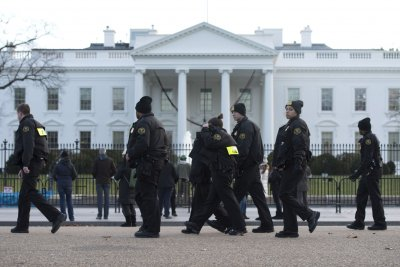 Image result for WTH? Man fatally shoots himself near White House, Secret Service says