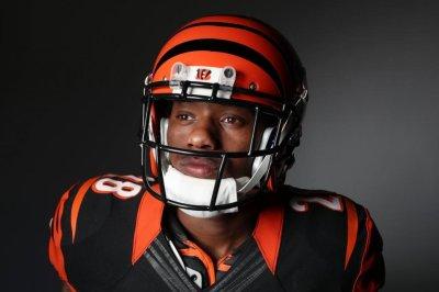 Cincinnati Bengals RB Joe Mixon drops 12 pounds Cincinnati Bengals RB Joe Mixon drops 12 pounds