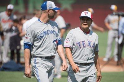 Toronto Blue Jays' J.A. Happ traded to New York Yankees New York Yankees trade for Toronto Blue Jays starter JA Happ