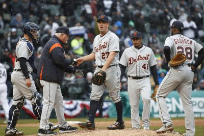 Detroit Tigers in sell mode, Cleveland Indians already buying Detroit Tigers in sell mode Cleveland Indians already buying