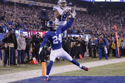 New York Giants CB Eli Apple trying to be more positive New York Giants CB Eli Apple trying to be more positive