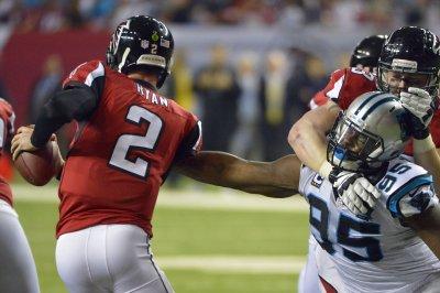 Former Carolina Panthers DE Charles Johnson retires from NFL Former Carolina Panthers DE Charles Johnson retires from NFL