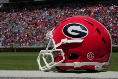 Georgia newcomers could provide some punch Georgia newcomers could provide some punch