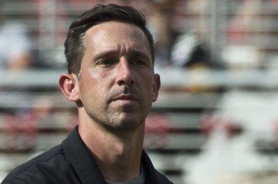 San Francisco 49ers sign RB Ja'Quan Gardner, waive S Chanceller James San Francisco 49ers sign RB JaQuan Gardner waive S Chanceller James