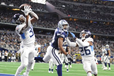 Titans S Kevin Byard fined for dance on Dallas Cowboys star Titans S Kevin Byard fined for dance on Dallas Cowboys star