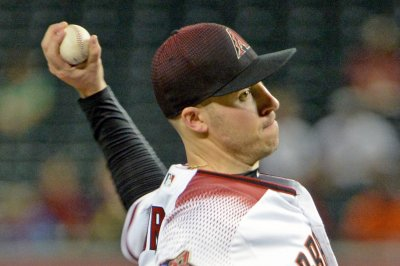Diamondbacks hope Corbin can shut down Braves Diamondbacks hope Corbin can shut down Braves