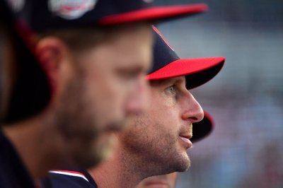 All-Star Game: Max Scherzer starts in home park against Chris Sale in rematch All Star Game Max Scherzer starts in home park against Chris Sale in rematch