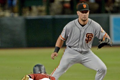 San Francisco Giants prepare for 4-game set at Arizona San Francisco Giants prepare for 4 game set at Arizona