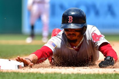 Philadelphia Phillies take on Boston Red Sox in matchup of division leaders Philadelphia Phillies take on Boston Red Sox in matchup of division leaders