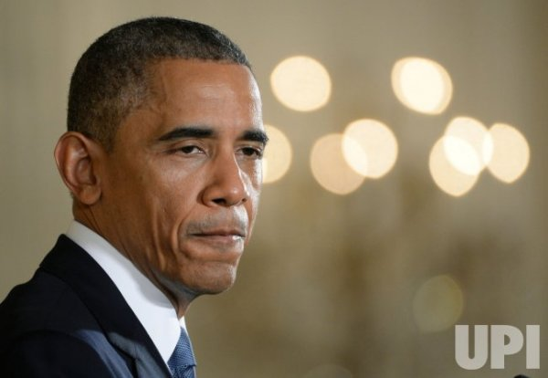 President Obama holds post-midterm elections press ...