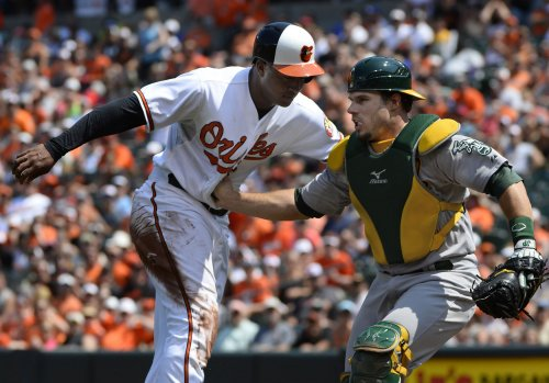 Angels, A's seek series win after splitting two games Angels, A's seek series win after splitting two games Angels As seek series win after splitting two games f