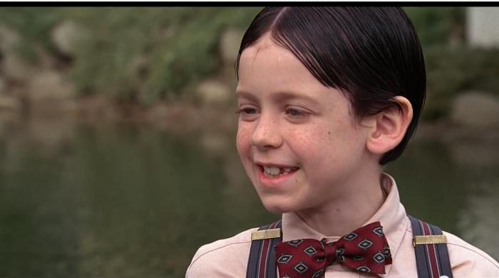 See How Alfalfa From 'The Little Rascals' Looks Today