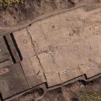 Nebelivka, Un Templo Neolítico