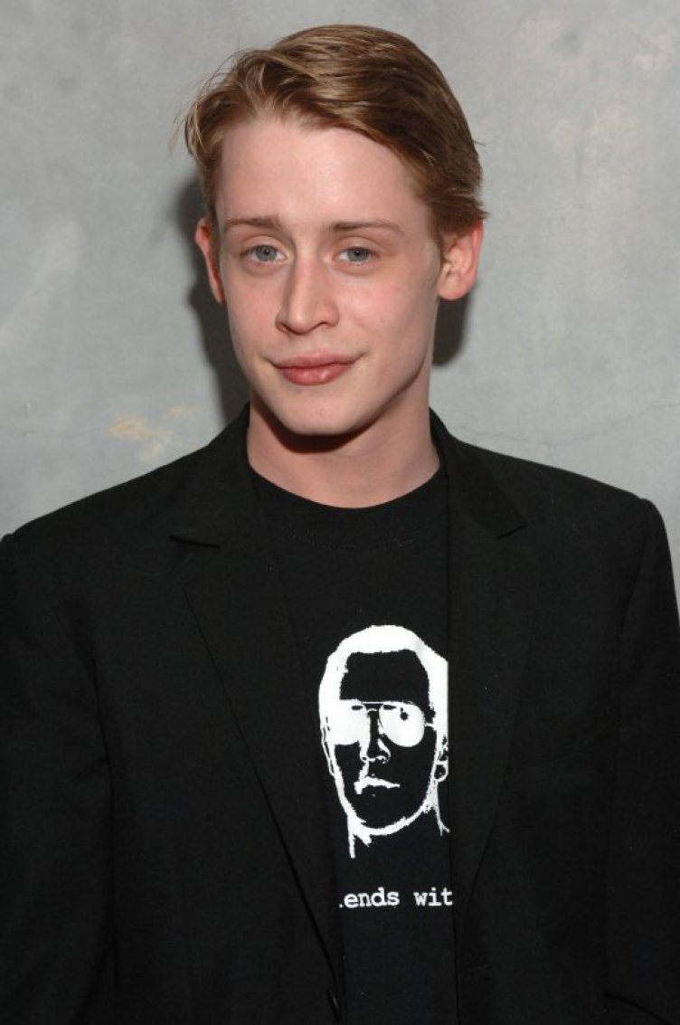 Image result for culkin macaulay