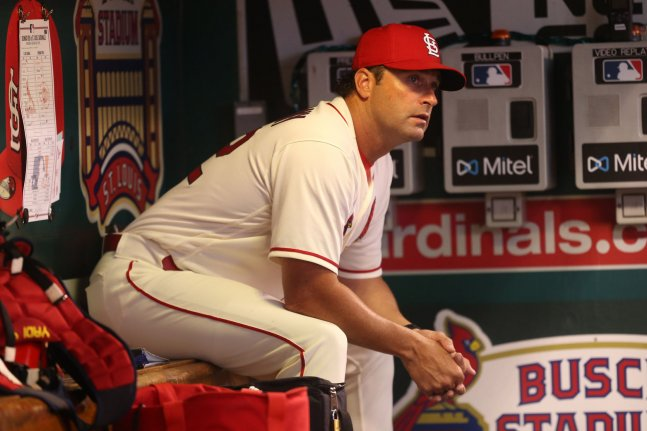 St. Louis Cardinals fire manager Mike Matheny St Louis Cardinals fire manager Mike Matheny