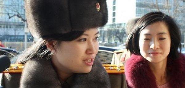 Kim Jong Il Hyon Song Wol Had Deep Ties