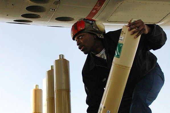 U.S. Navy orders sonar systems - UPI.com