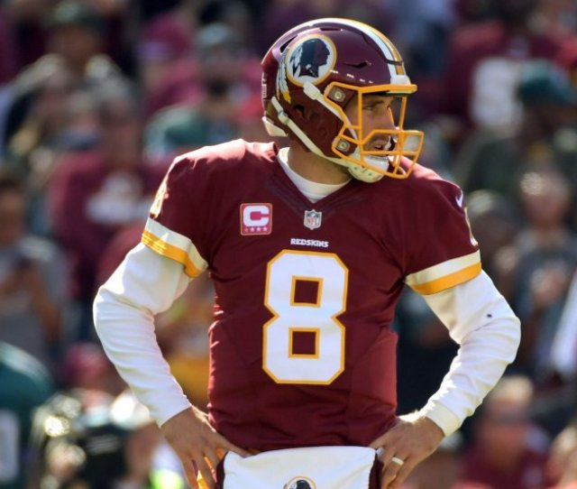 New York Jets Willing To Pay If Kirk Cousins Becomes Free Agent Upi Com
