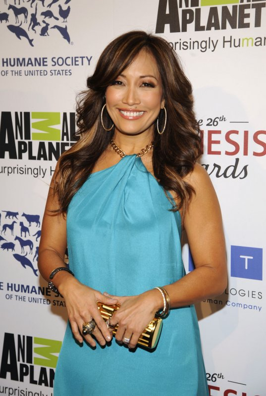 Carrie Ann Inaba tears up over Andy Dick's 'DWTS' tribute ...