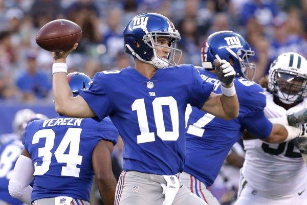 New York Giants vs. Tampa Bay Buccaneers: Prediction ...