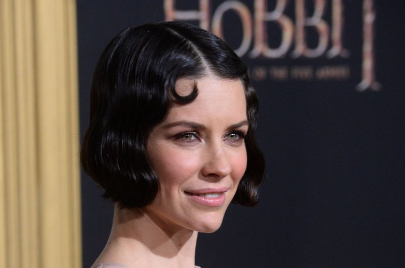 Evangeline Lilly Norman Kali Welcome Second Child