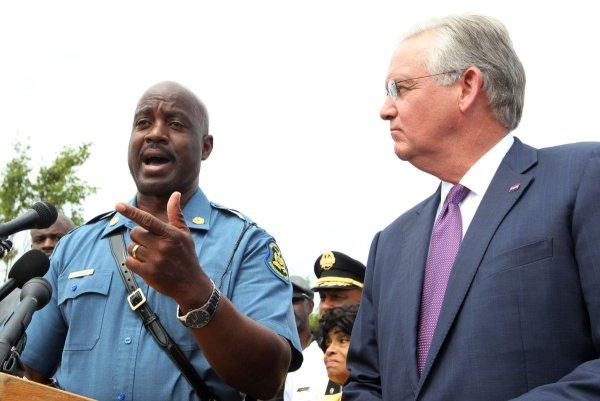 No curfew in Ferguson Monday - UPI.com