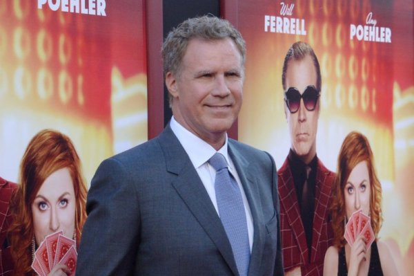 Will Ferrell, Adam McKay producing Netflix comedy 'Dead to ...
