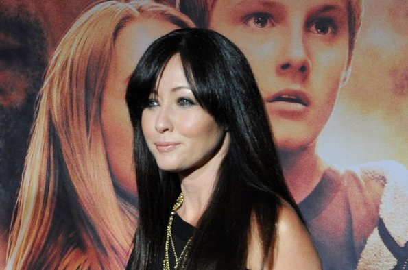 Shannen Doherty, ex-manager settle $15M cancer lawsuit ...
