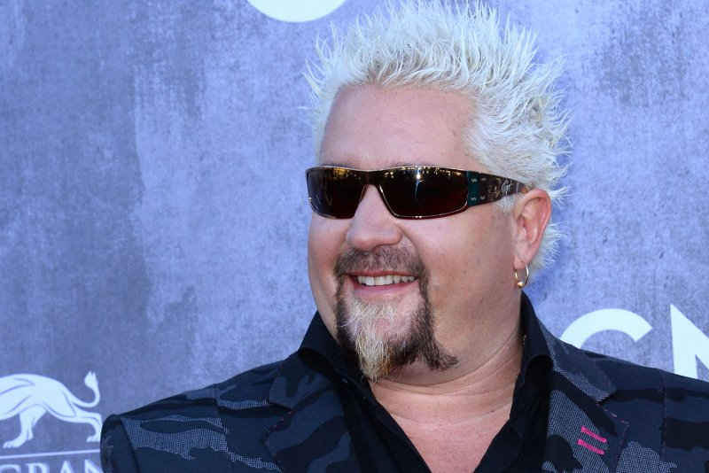 Guy Fieri Dons Normal Hairstyle In Altered Viral Photo