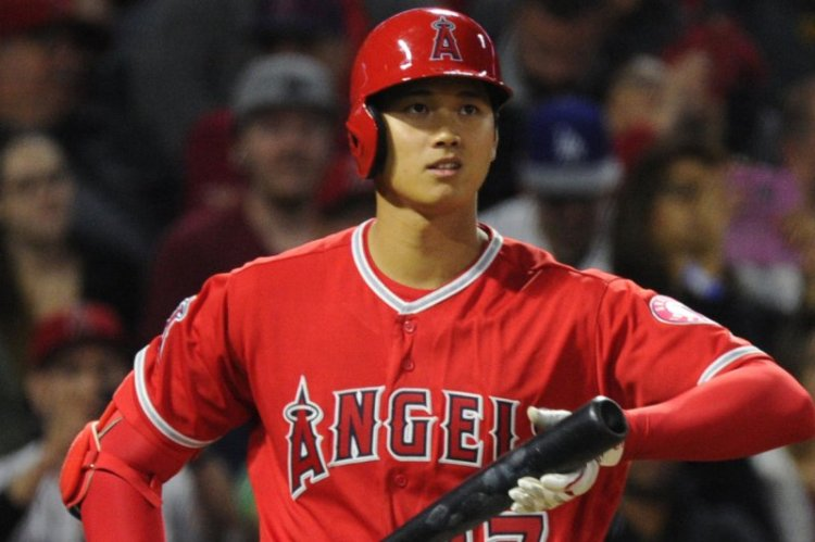 Angels host A's as Ohtani makes second pitching start ...