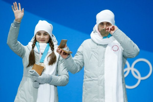 Russia's first gold ecstasy marred by second doping case ...