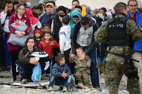 Amnesty International: Turkey returning refugees to Syria ...