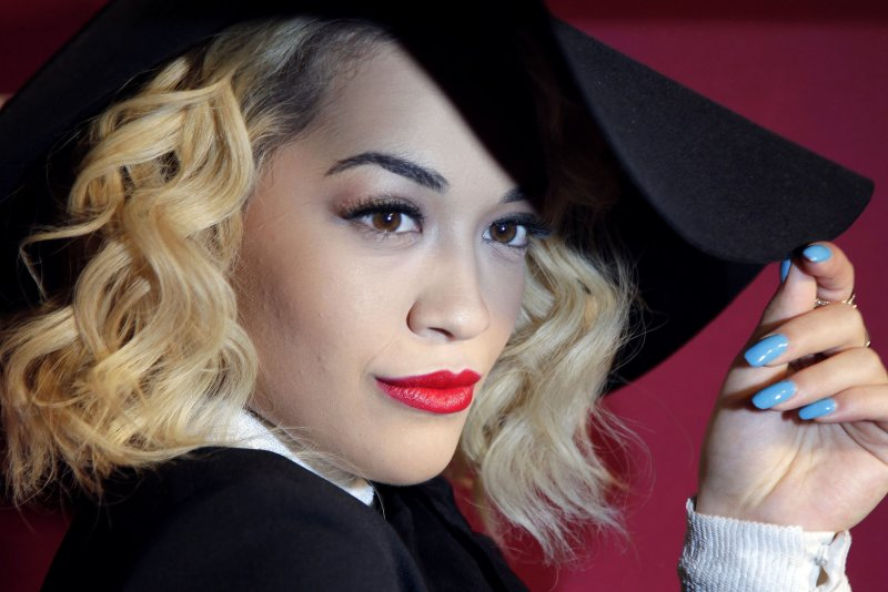 Rita Ora Joins Fifty Shades Of Grey Cast Upi Com