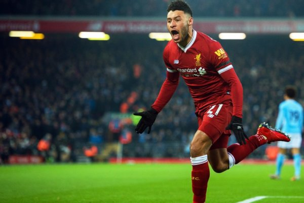 Watch: Liverpool scores 3 goals in 9 minutes, snaps City's ...