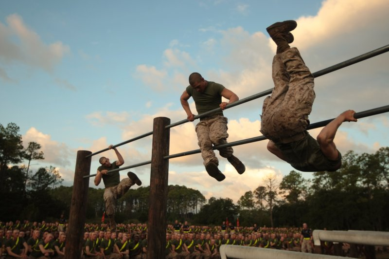 3rd Battalion Marines Boot Camp