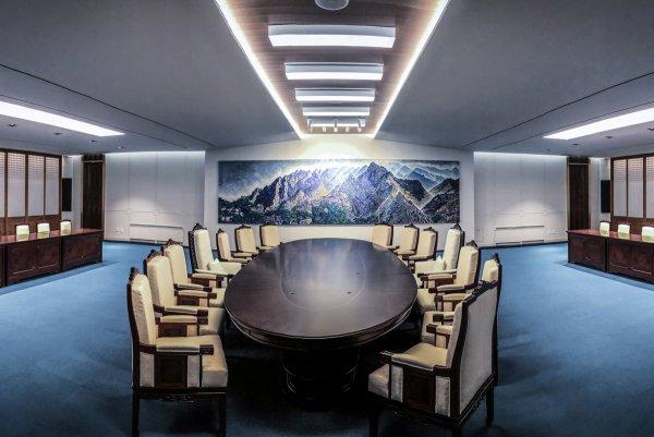 Seoul hopes for Panmunjom agreement after inter-Korean ...