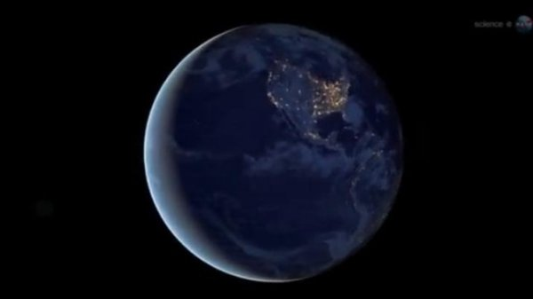 NASA's apocalypse video: 'Why the World Didn't End ...