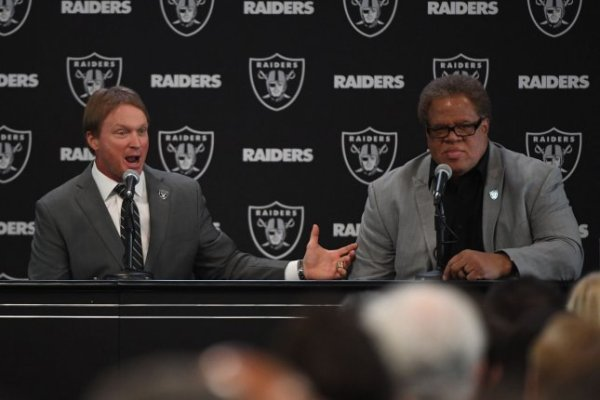 Miami Dolphins to hire former Oakland Raiders GM Reggie ...